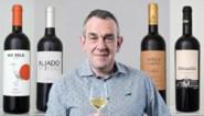 Wijnkenner Alain Bloeykens test vier Portugese rode wijnen waaronder een biologisch en veganistisch exemplaar