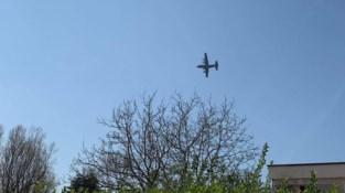 Laagvliegende vrachtvliegtuigen laten Gentse regio opschrikken