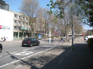 Veiliger situatie aan Hendrik Heymanplein