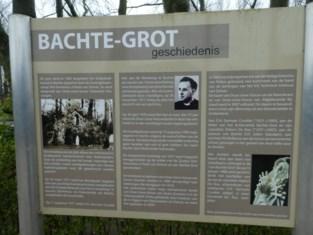 Bachte-Grot blijft voorlopig gesloten