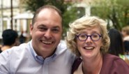 """Partner van burgemeester Sint-Truiden ontwaakt na 17 dagen uit coma: """"De grootste dankjewel"""""""