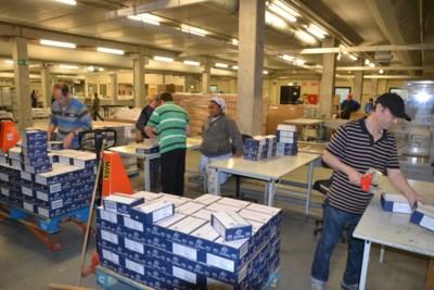 """Maatwerkbedrijf AMAB start activiteiten geleidelijk aan terug op: """"Iedereen die weer aan de slag gaat, doet dat vrijwillig"""""""