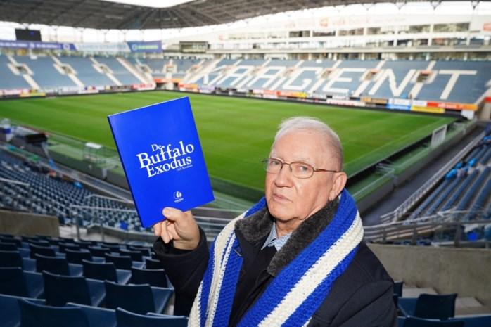 Gentse auteur schenkt opbrengst van Buffalo-boek aan AZ Maria Middelares