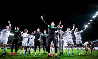 """Kleinere clubs volgen Anderlecht niet (meteen) en verkiezen andere vorm van solidariteit : """"Raak niet aan Europees geld, herverdeel het tv-geld"""""""