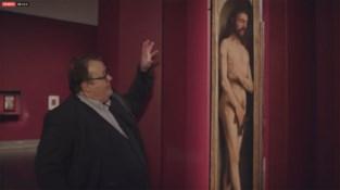 Hele wereld kijkt vanuit zijn luie zetel naar Van Eyck-tentoonstelling