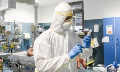 """Voor het eerst sinds uitbraak minder patiënten met corona in ziekenhuizen: """"Dit wijst erop dat de dynamiek van het virus verandert"""""""