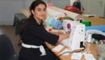 50 Turks-Gentse vrouwen maken thuis maskers en schorten
