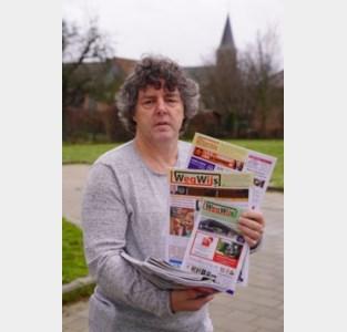 Uitgever huis-aan-huisbladen moet 100ste editie 'Wegwijs 9070' even uitstellen
