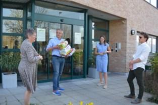Rotary schenkt 240 speelgoedpakketten