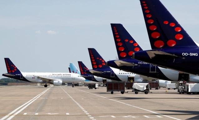 Brussels Airlines schrapt acht bestemmingen