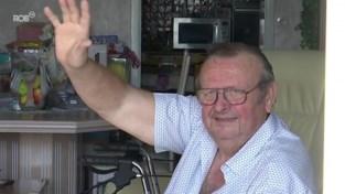 Gustaaf (72) uit Heverlee opnieuw thuis na 2 weken coma en 3,5 weken in ziekenhuis