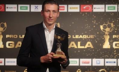 Hans Vanaken krijgt geen opvolger dit jaar: verkiezing voor Profvoetballer van het Jaar wordt afgelast