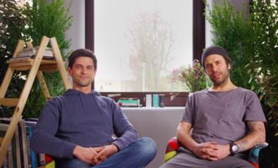 """Kevin en Bjorkvin schenken duizenden gratis energiedrankjes aan ziekenhuizen: """"Ze kunnen het nu meer dan ooit gebruiken"""""""