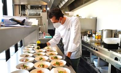 Corona of niet, een uitgebreid paasdiner zal er zijn: we gaan massaal op restaurant in ons kot
