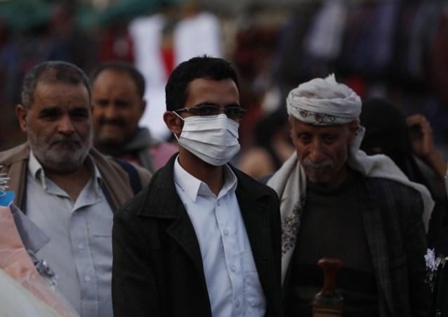 Coalitie onder leiding van Saudi-Arabië kondigt staakt-het-vuren in Jemen aan wegens coronavirus