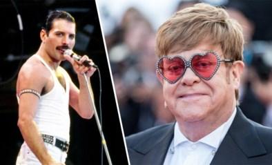 Elton John onthult emotioneel kerstcadeau dat hij postuum kreeg van Freddie Mercury