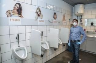 Van coronaroute tot persoonlijk toilet: dit bedrijf is wel erg inventief met haar maatregelen