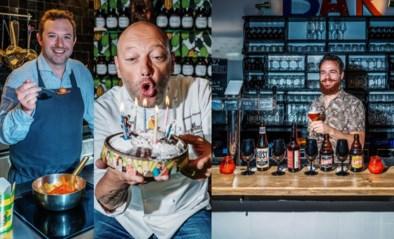 Van Thuis-confituur tot Familie-bier en Bomaworst: onze experts testen 13 producten uit onze favoriete soaps