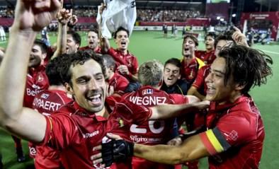 """Red Lions zetten zich telefonisch in voor solidariteitsinitiatief: """"Fier op België en onze fans"""""""