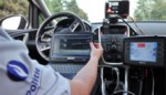 Flitscontrole in zone 30: vrachtwagen rijdt drie keer toegelaten snelheid