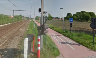 Fietsostrade langs Paviljoenweg afgewerkt