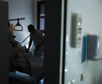 Nu dreigt ook zuurstoftekort in rusthuizen: kunnen patiënten nog waardig sterven?