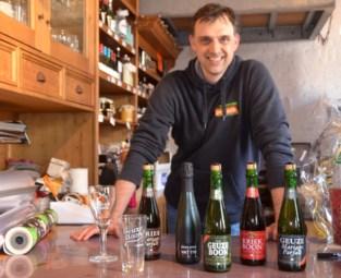 Rudy Verbruggen laat online bierproeven