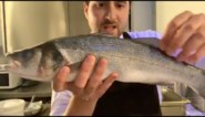 """Restaurant gesloten? Dan kookt sterrenchef Michael virtueel in uw kot: """"Mensen hebben nu eens tijd om vis te leren fileren"""""""