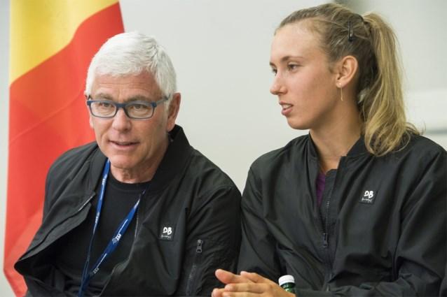 Ivo Van Aken ruimt bij Topsportcentrum Tennis Vlaanderen plaats voor nieuwe directie