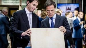 Een gigantisch steunpakket om alle Europese landen die getroffen zijn door corona te helpen, wie kan daar tegen zijn? Nederland