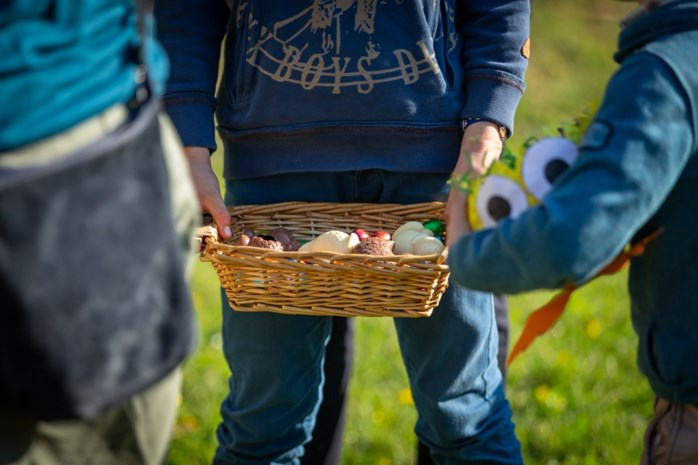 Geen eieren rapen bij oma of opa, geen groot familiefeest: Pasen is eerste feestdag in lockdown