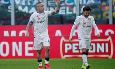 Italiaanse krant linkt Nainggolan aan Fiorentina