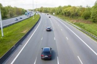 Grote werf op E19 tussen Antwerpen en Brussel start volgende week al op