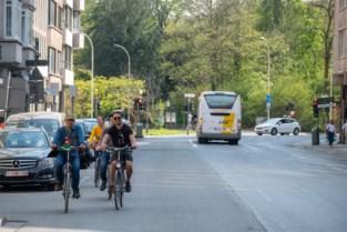 """Van de Konijnenpijp een fietspad maken? """"Er moet iets gebeuren zodat fietsers zich aan afstandsregels kunnen houden"""""""