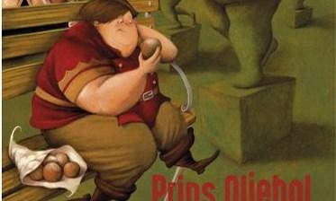 RECENSIE: 'Prins Oliebol of hoe bolrond liefde kan zijn', Marc de Bel & Nikola Hendrickx: Origineel, maar soms wat slordig ***