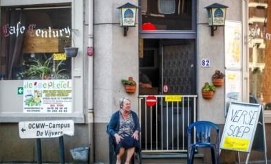 """Een op drie cafés en restaurants kan failliet gaan door coronacrisis: """"Economie kan voor lange tijd gehandicapt blijven"""""""