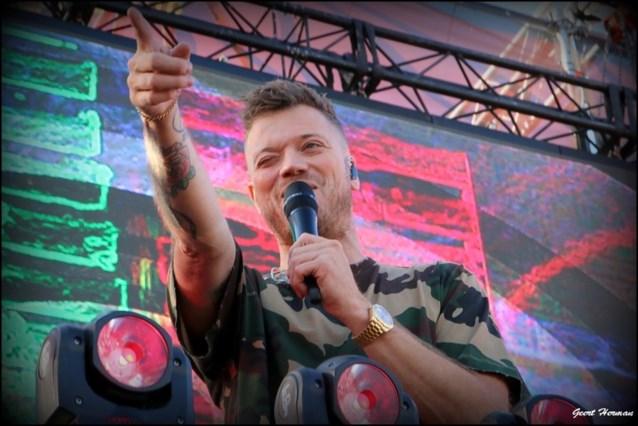 Gers Pardoel topper op Zaffelaarse Belevenissen: Hopen maar dat het lukt!