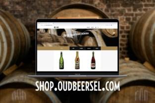 Oud Beersel lanceert webshop