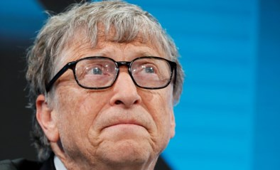 """Bill Gates waarschuwt: """"Kans dat er om de 20 jaar een pandemie zoals de coronacrisis is"""""""