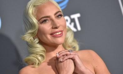 """Nieuwe filmrol voor Lady Gaga maar """"ik wil moeder worden"""""""