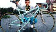 """Ex-wielerkampioen Johan Museeuw op zoek naar 'vervloekte Bianchi' die hem zege kostte in Parijs-Roubaix: """"Sinds die dag nooit meer gezien"""""""