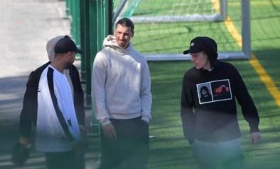 Ibracadabra: Zlatan traint mee bij Hammarby