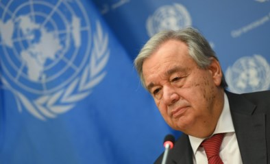 """VN-baas waarschuwt: """"Terroristen kunnen van de coronacrisis leren"""""""