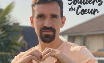 Van Fellaini tot Kums en Januzaj: topvoetballers van Mogi Bayat zamelen geld in voor coronastrijd