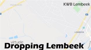 Ga op dropping in je kot met KWB Lembeek