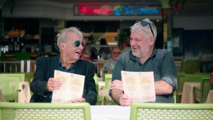 """Pascal Braeckman & Jan Van Eyken: """"Die coronacrisis is de perfecte repetitie voor het pensioen"""""""