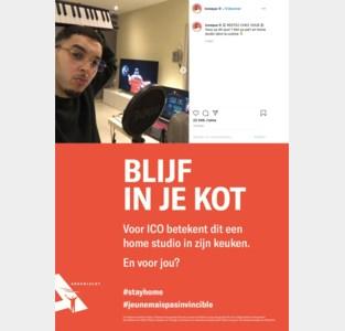 Gemeente lanceert campagne om Anderlechtse jongeren te sensibiliseren