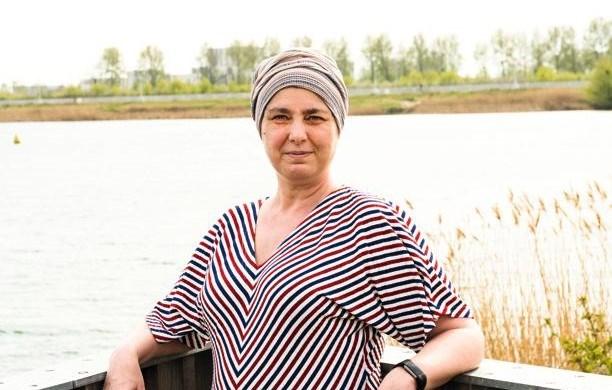 """Hoofdredactrice Liesbeth Van Impe over haar strijd tegen kanker: """"Elke dag zijn er mensen wier leven in een lockdown zonder einddatum gaat"""""""