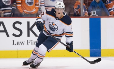 IJshockeyspeler van 25 jaar uit de NHL sterft na hersenbloeding