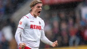 """Sebastiaan Bornauw verliet Anderlecht om meteen stempel te drukken in Bundesliga: """"Eer om vergeleken te worden met Van Buyten"""""""